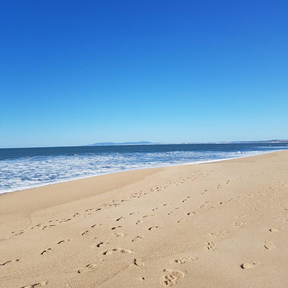 Strand von Meco