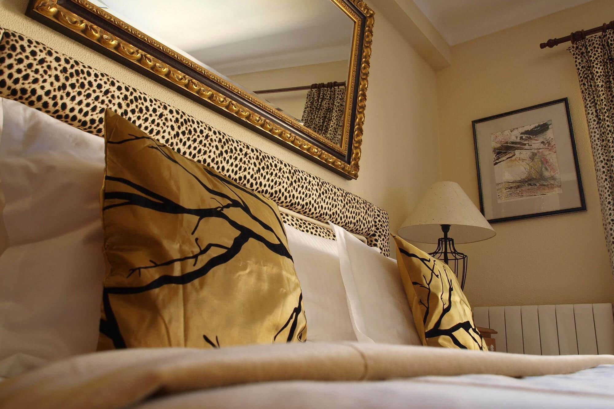 Zimmer Leopardo